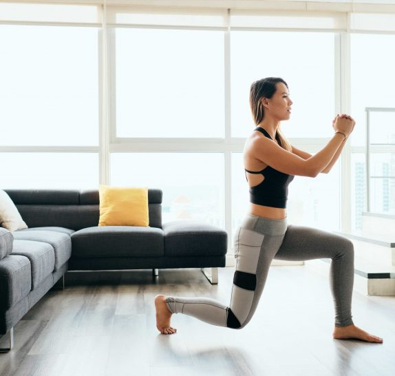2020 Fitness and Health Trends