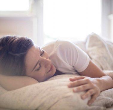 Enabling Good Sleep Habits