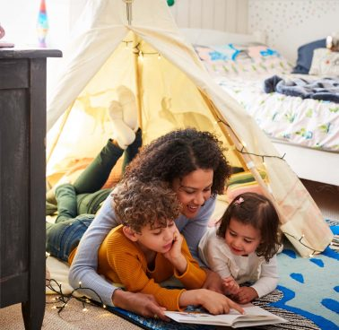 Summer Series: Staycation Ideas For The Whole Family