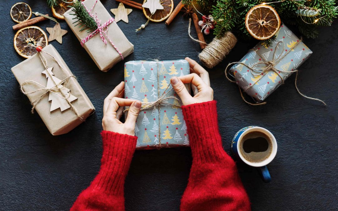 Our Favorite Holiday Gifts That Keep on Giving