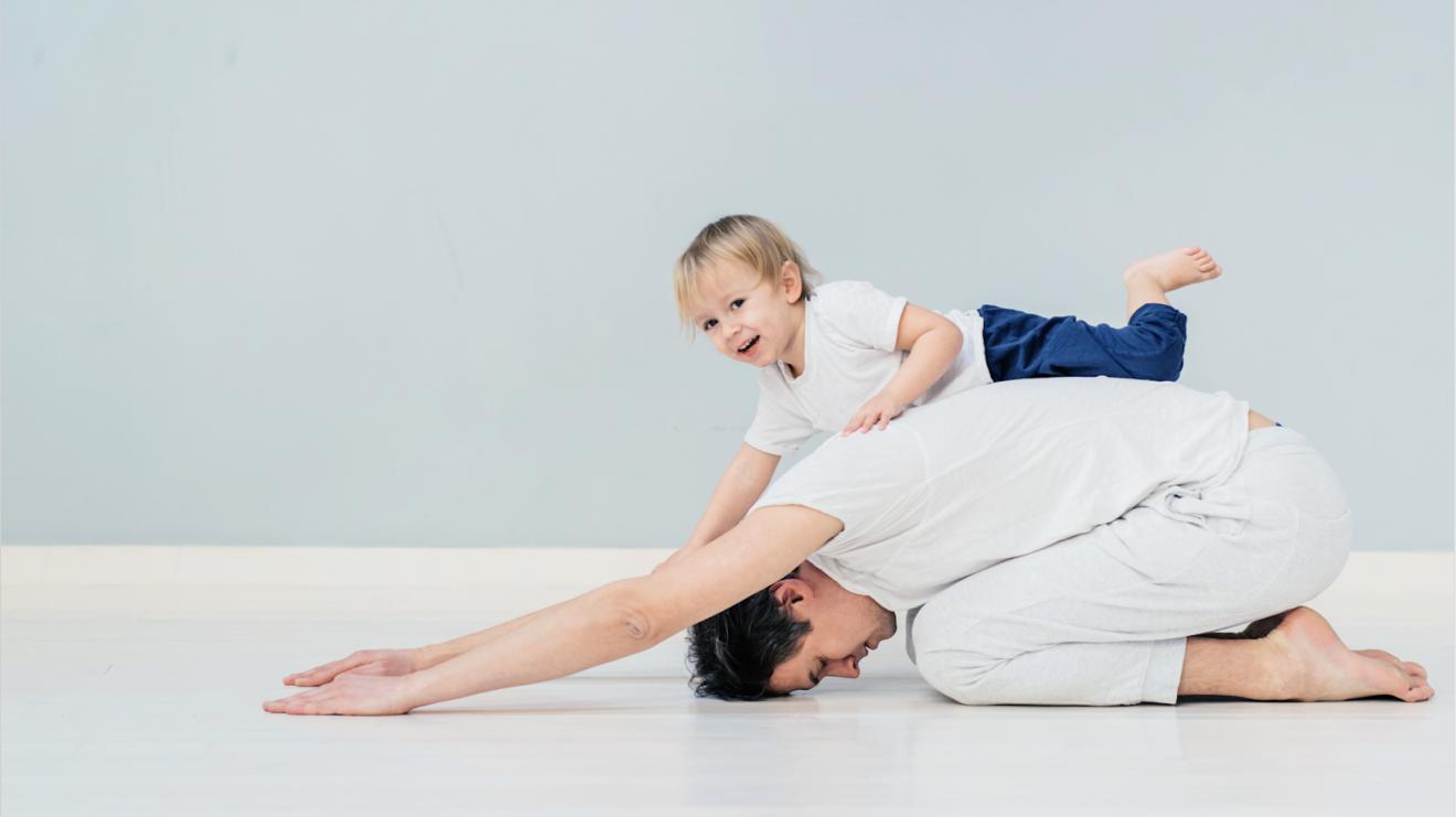 yoga for life insurance