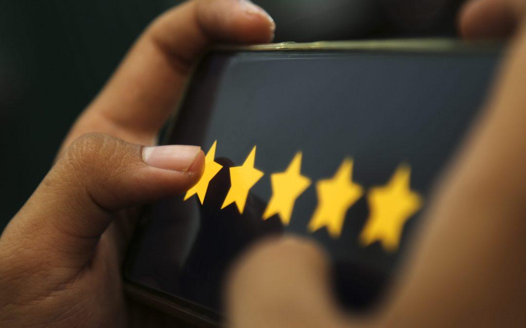 Customer Review – Zack Castle