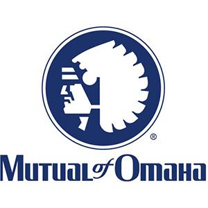 Mutual of Omaha Life Insurance Company logo