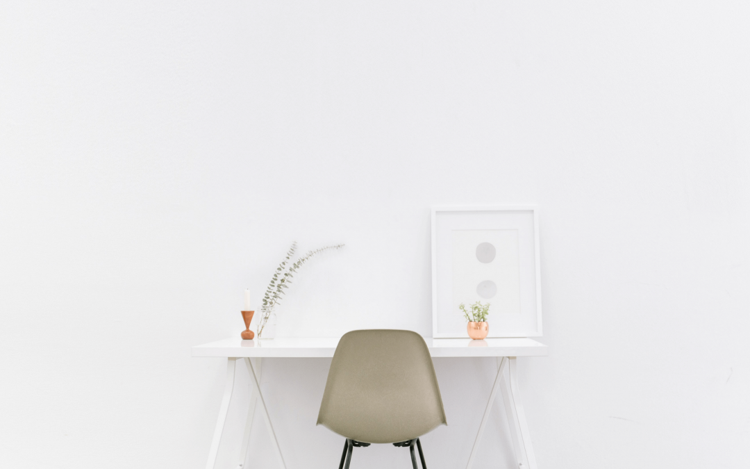 Stress Relief: How to Declutter and Make Your Home Feel More Spacious