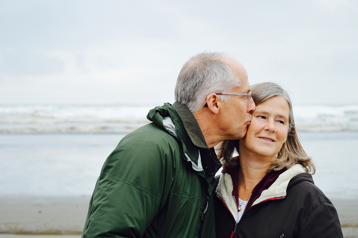 Buy Life Insurance for Aging Parents