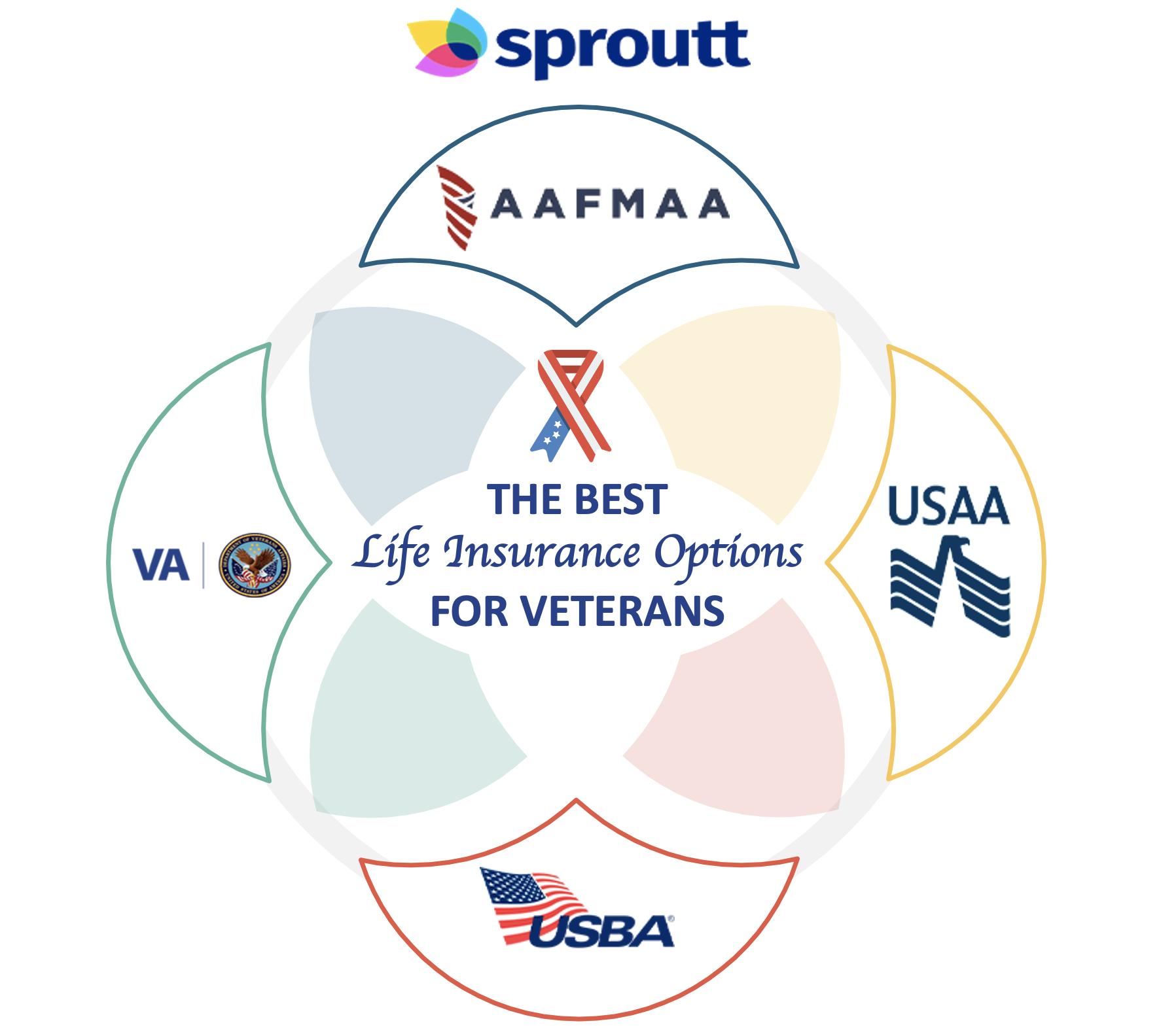 The best life insurance Options for veterans