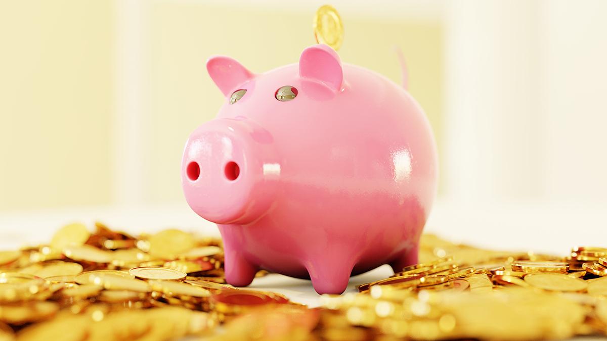 Life insurance with savings